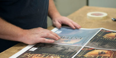 Make It Legitimate with Print – Printing Your Marketing Materials for a Lasting Impression