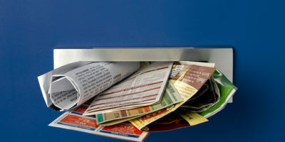 Your Direct Mail Should Land on the Counter, Not in the Trash
