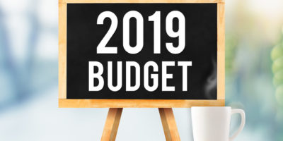 Creating a Budget for Print Projects in The New Year