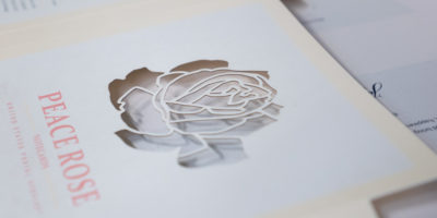 Transform Your Promotional Materials with Laser Cutting