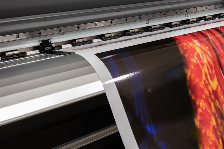 promotional material printing