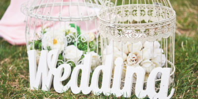 Print Finishing Ideas for Your Dream Wedding