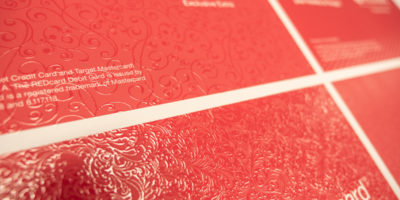 Why Use the Embossing Technique for Your Printed Materials?