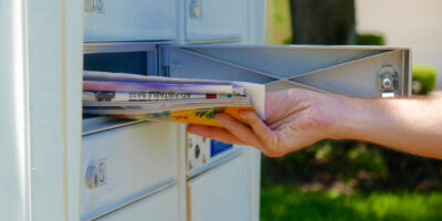 Direct Mail Keeps You Connected with Your Customers