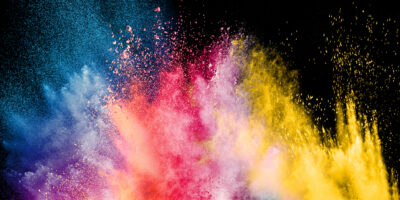 The Importance of Color in Promotional Materials